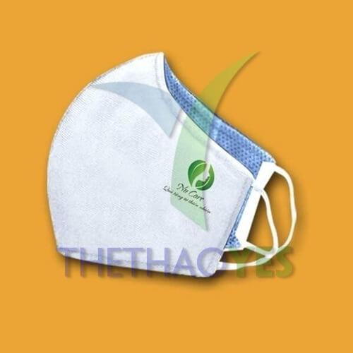 khẩu trang vải kháng khuẩn  bộ