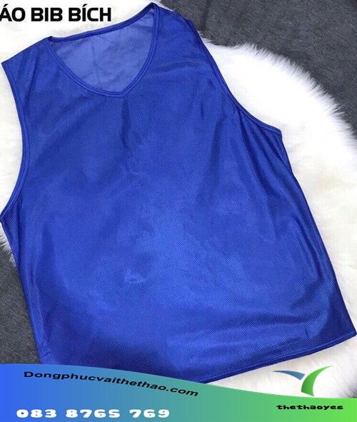 áo lưới chơi team building mùa đông