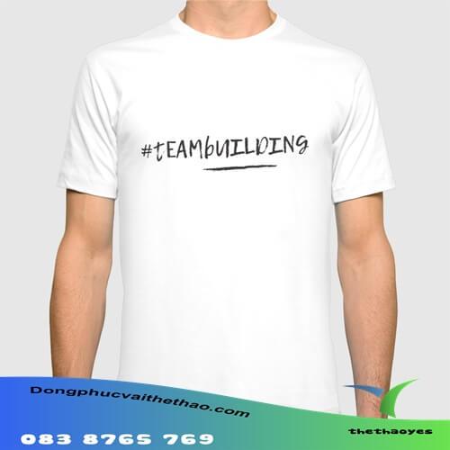 áo team building xuất khẩu