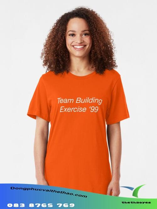 áo team building vnxk