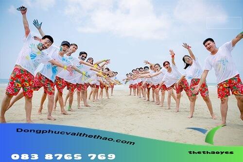 áo team building cao cấp quận Tân Phú