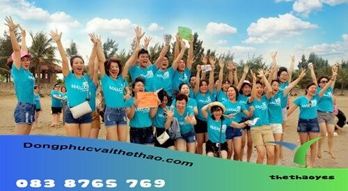 áo team building cao cấp quận Phú Nhuận