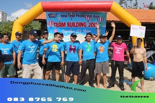 áo team building cao cấp hcm