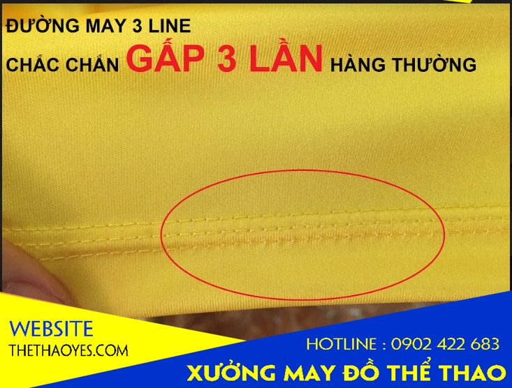 may do the thao cao cấp tại việt nam