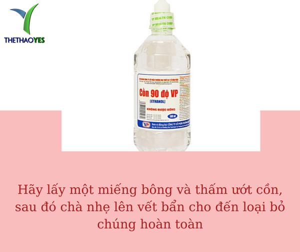 Cách xử lý nhựa cây dính vào quần áo quận Tân Bình